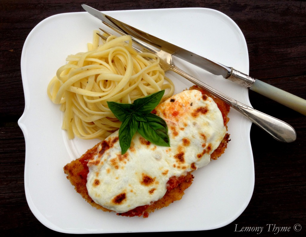 chicken parmesan print chicken parmesan will make you comfortable and ...