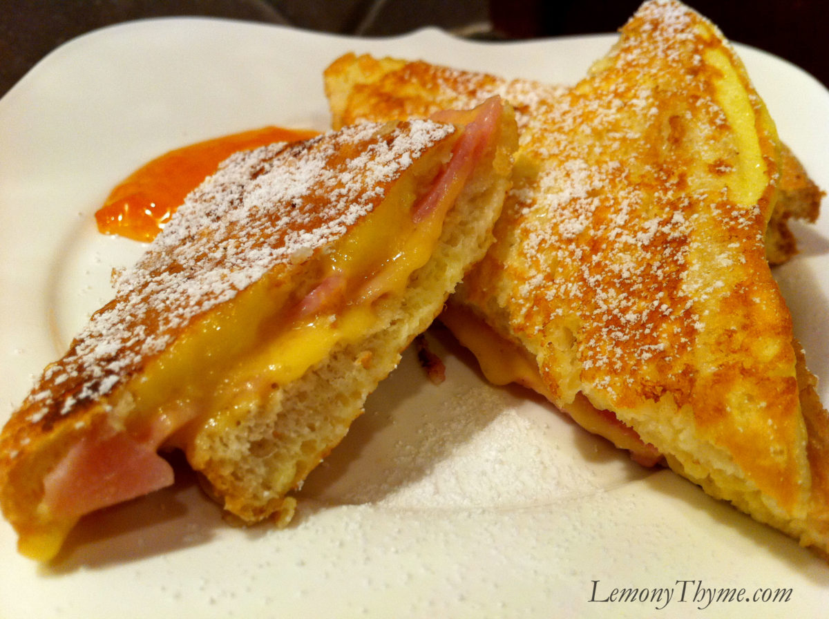 monte cristo ghost of monte cristo monte cristo sandwich the monte ...
