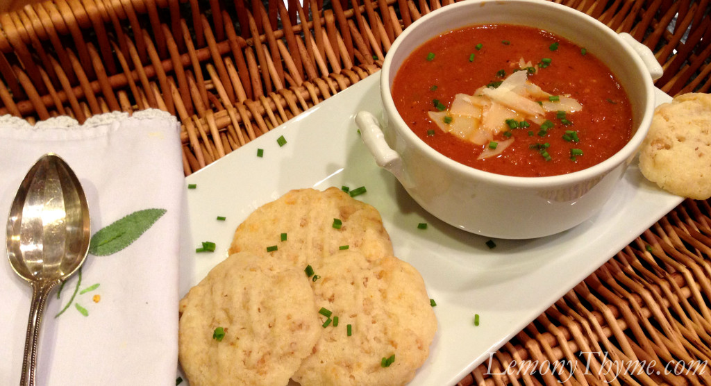 """... results for """"Roasted Tomato Soup With Broiled Cheddar Smitten Kitchen"""