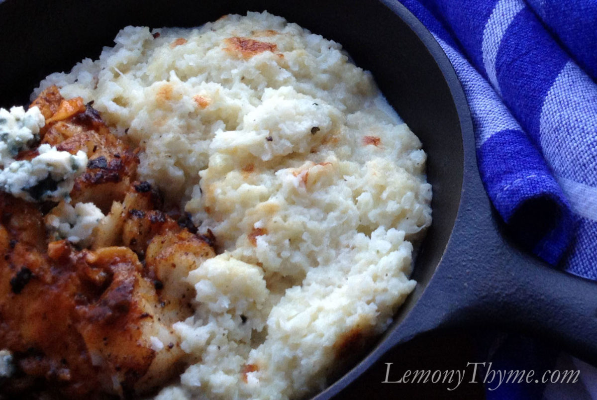 Creamy Grits With Rosemary Bacon Recipes — Dishmaps