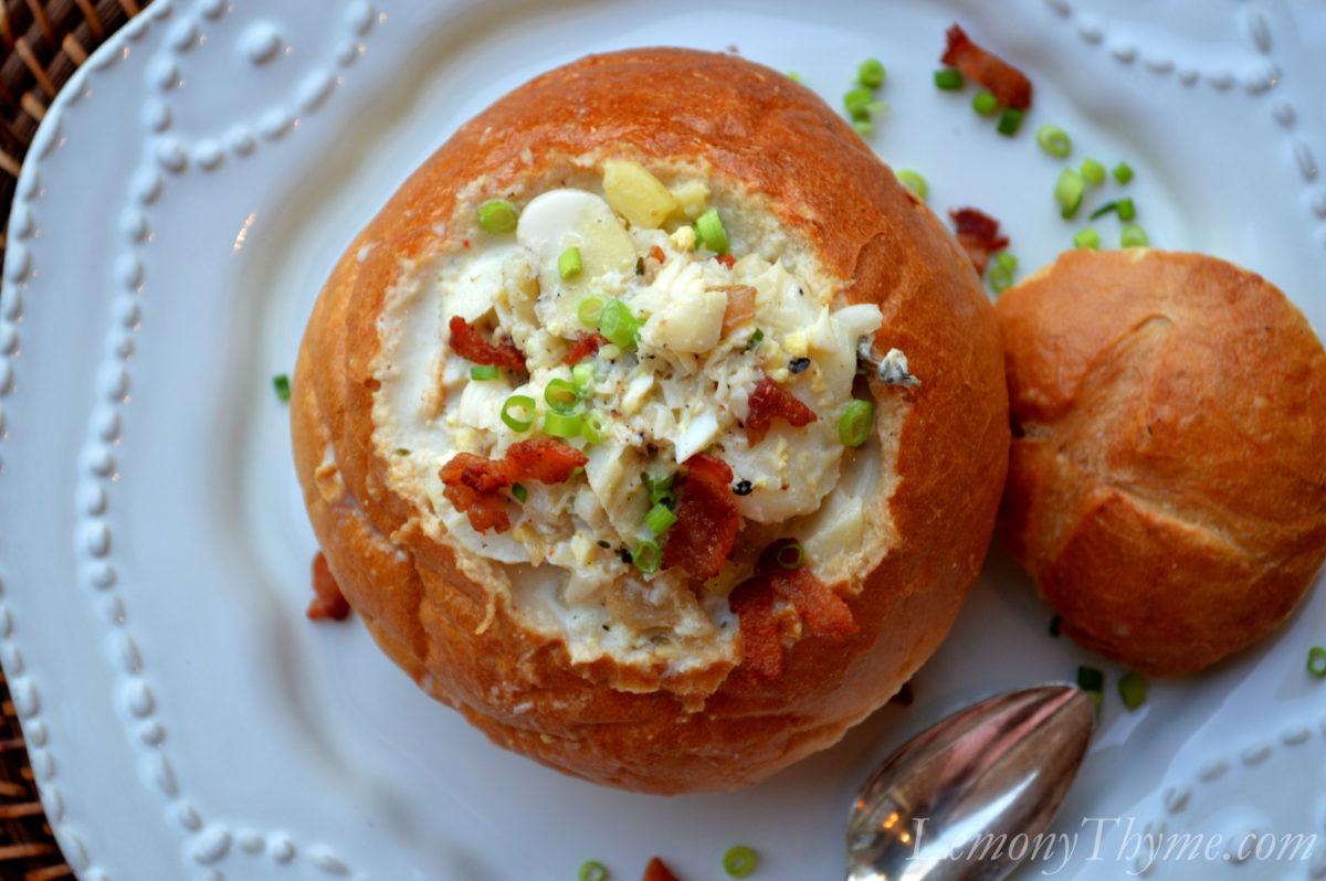 South Coast Portuguese Fish Chowder Recipes — Dishmaps