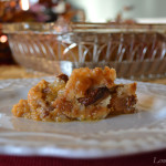 Sweet Potato Casserole {with Pecans & Brown Sugar}2