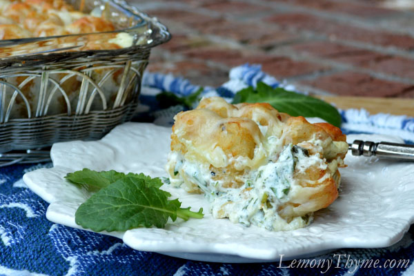 Colcannon Cheesy Potatoes with Kale3