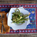 Thai Green Curry Baked Cod5