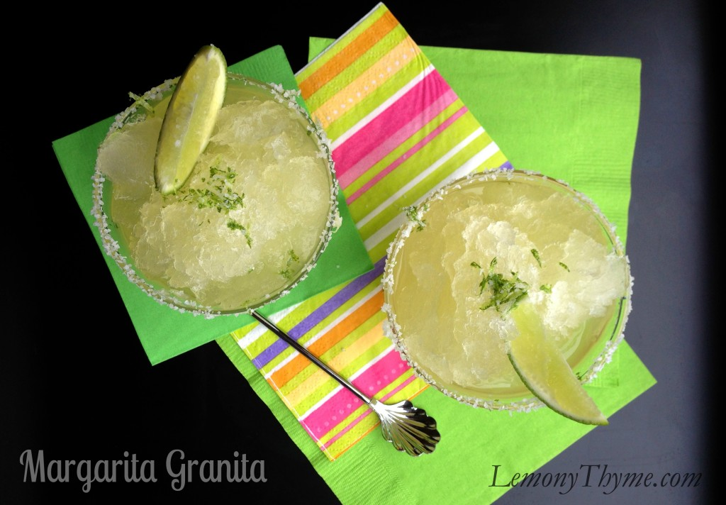 » Cinco de Mayo Recipe Round Up Lemony Thyme