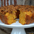 Sweet Potato Praline Cake4