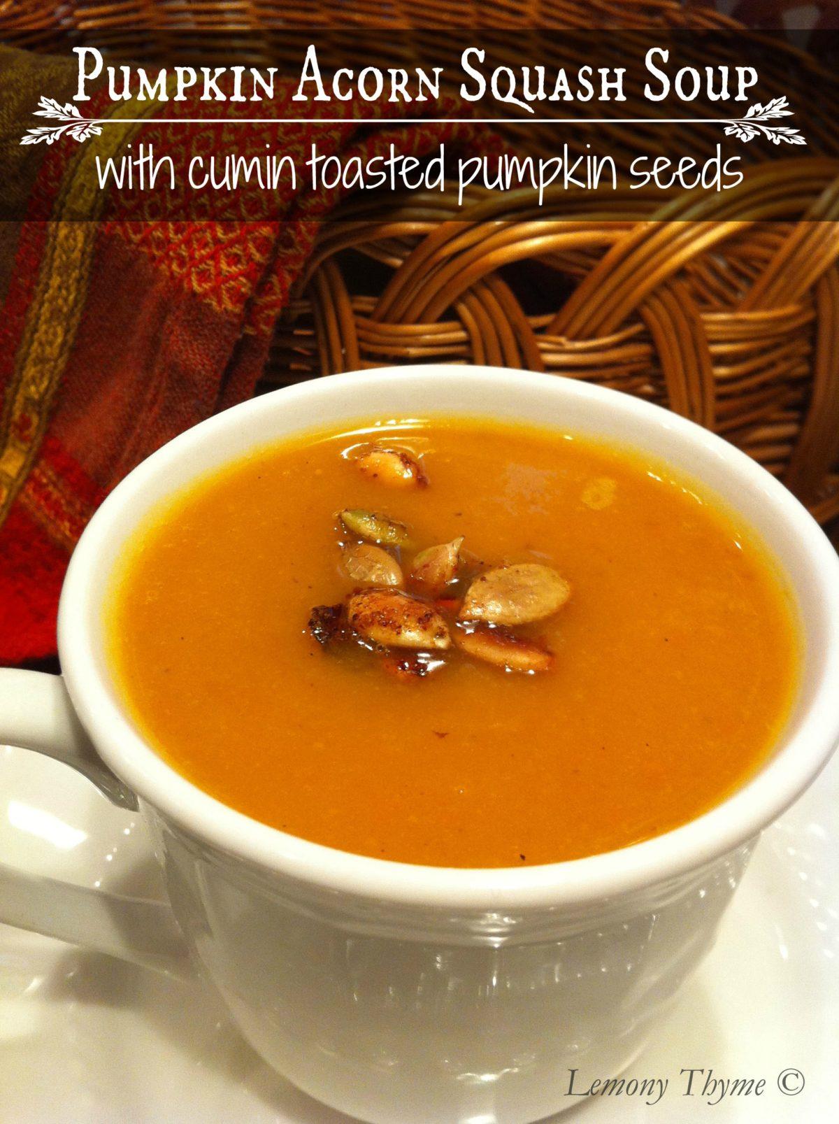 ... squash acorn squash soup with kale spicy acorn squash soup quinoa
