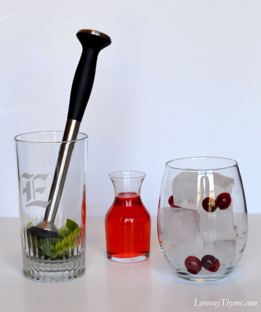 Cranberry Simple Syrup3