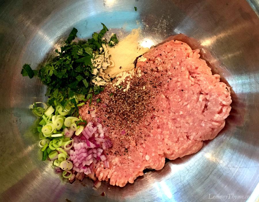 Chicken Banh Mi Sandwich2