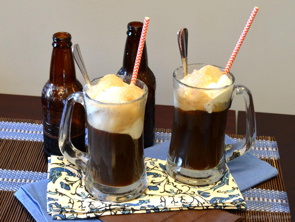 Root Beer Floats1