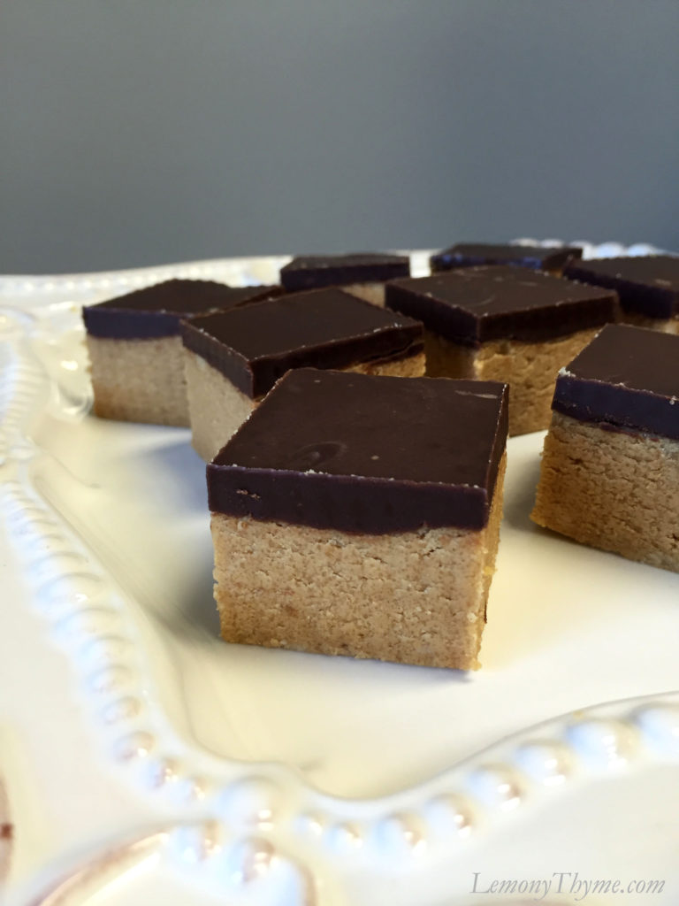 Reeses Peanut Butter Bars1